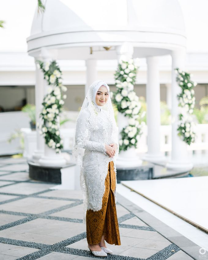 Bella & Fahmi Wedding by ALVIN PHOTOGRAPHY - 018