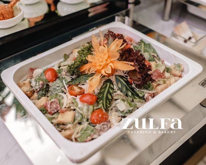 Didit & Sheila - 26 January 2019 - Batununggal Indah by Zulfa Catering - 012