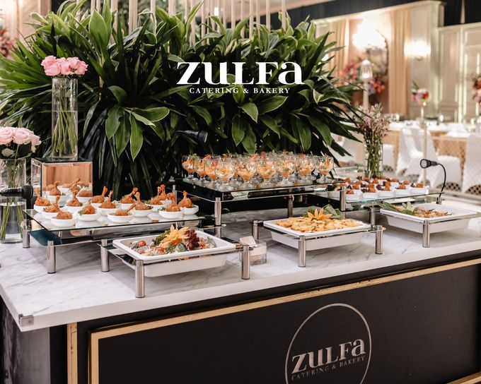 Didit & Sheila - 26 January 2019 - Batununggal Indah by Zulfa Catering - 017