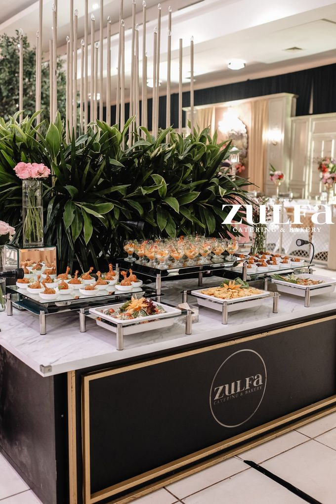 Didit & Sheila - 26 January 2019 - Batununggal Indah by Zulfa Catering - 018