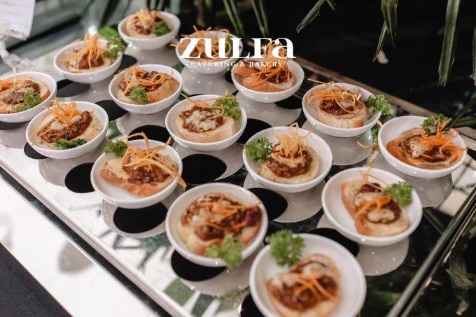 Didit & Sheila - 26 January 2019 - Batununggal Indah by Zulfa Catering - 021