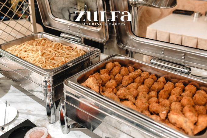 Didit & Sheila - 26 January 2019 - Batununggal Indah by Zulfa Catering - 023