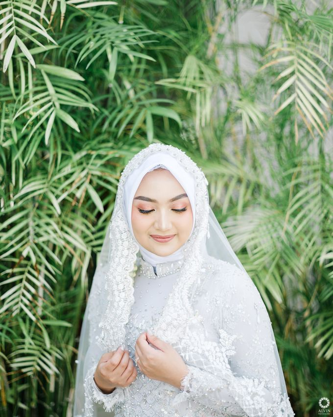Bella & Fahmi Wedding by ALVIN PHOTOGRAPHY - 019