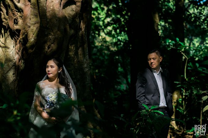 Pre-Wedding Irwan and Anno by ROKIPROJECT - 009