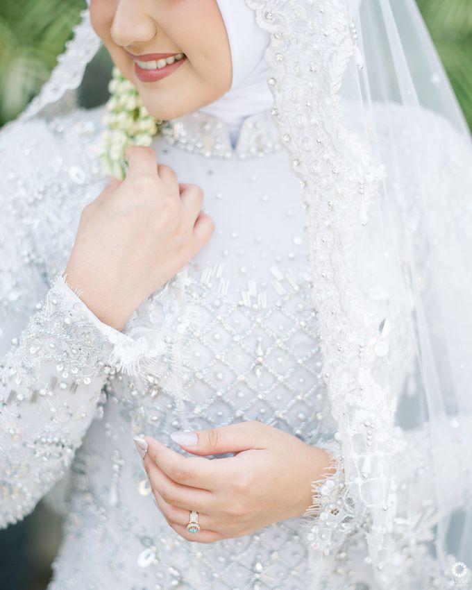 Bella & Fahmi Wedding by ALVIN PHOTOGRAPHY - 020