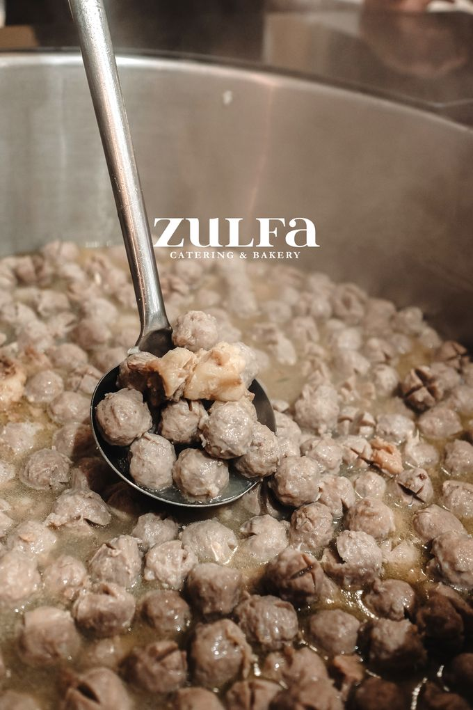 Didit & Sheila - 26 January 2019 - Batununggal Indah by Zulfa Catering - 026