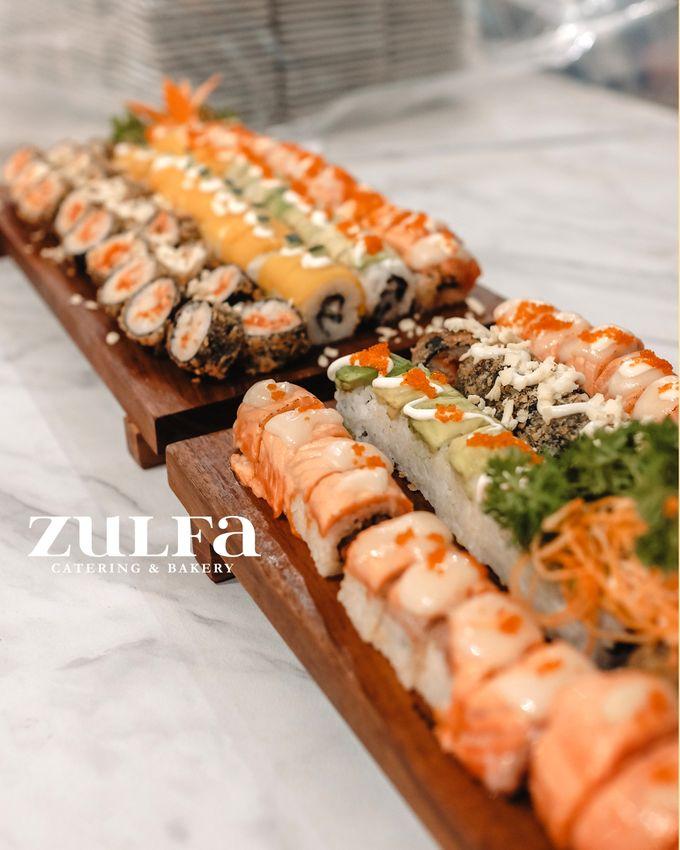 Didit & Sheila - 26 January 2019 - Batununggal Indah by Zulfa Catering - 027