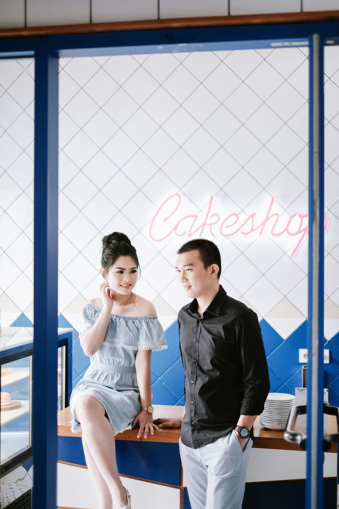 PREWEDDING OF  YUDHI & META by Alluvio - 025