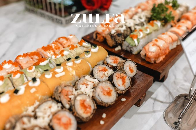 Didit & Sheila - 26 January 2019 - Batununggal Indah by Zulfa Catering - 029