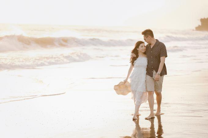 PREWEDDING ADRIAN & LISA by Alluvio - 029