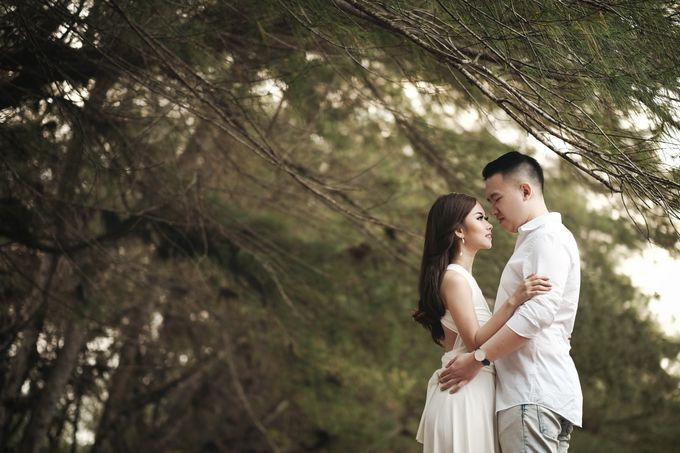 Prewedding of Abbey & Maria by Royal Photograph - 005