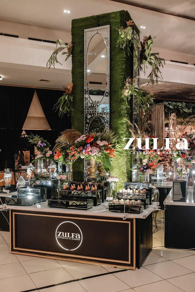 Didit & Sheila - 26 January 2019 - Batununggal Indah by Zulfa Catering - 031