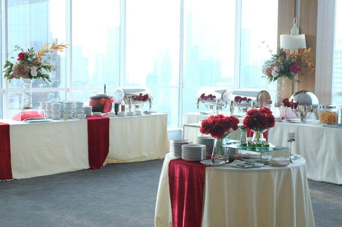 Menara Kuningan Event by Arkamaya Catering & Cakery - 001