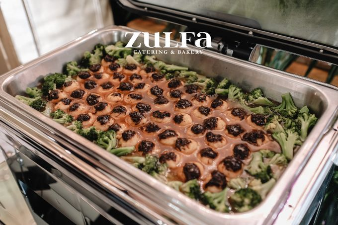 Didit & Sheila - 26 January 2019 - Batununggal Indah by Zulfa Catering - 040