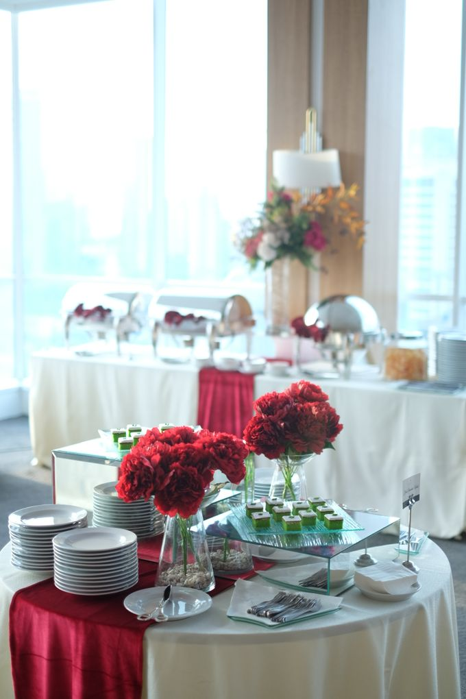Menara Kuningan Event by Arkamaya Catering & Cakery - 007