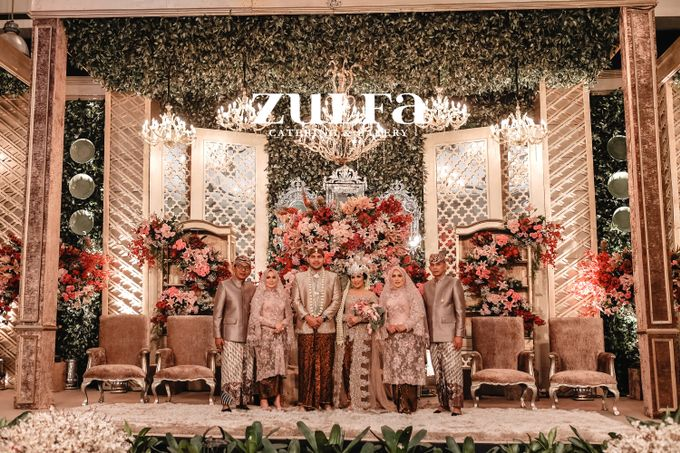 Didit & Sheila - 26 January 2019 - Batununggal Indah by Zulfa Catering - 044