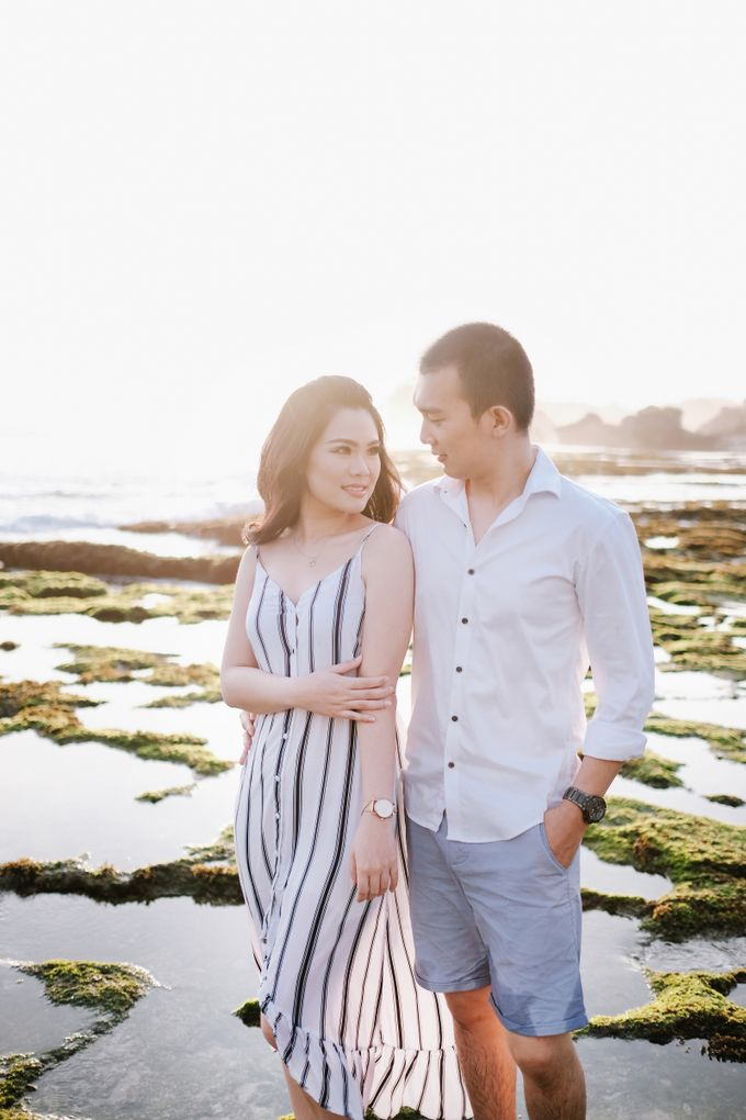 PREWEDDING OF  YUDHI & META by Alluvio - 029