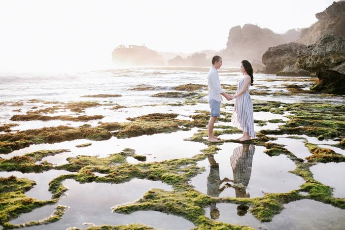 PREWEDDING OF  YUDHI & META by Alluvio - 031