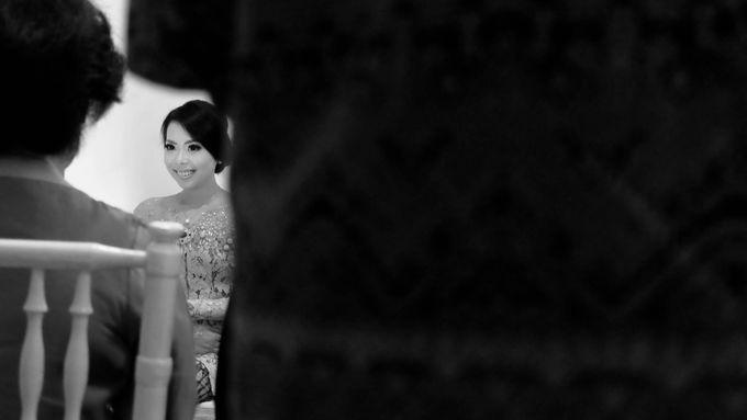 Wedding Thomas & Fresy by Yoni Photography - 001