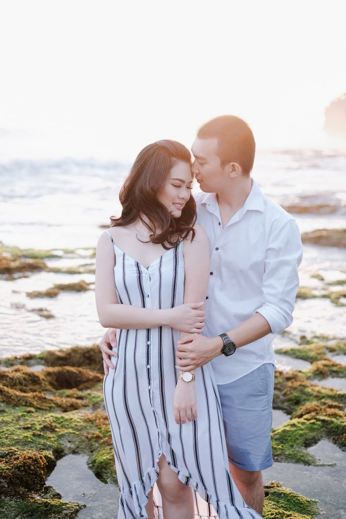 PREWEDDING OF  YUDHI & META by Alluvio - 032