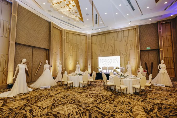 Weddings by Marquis by The Marquis Events Place - 003