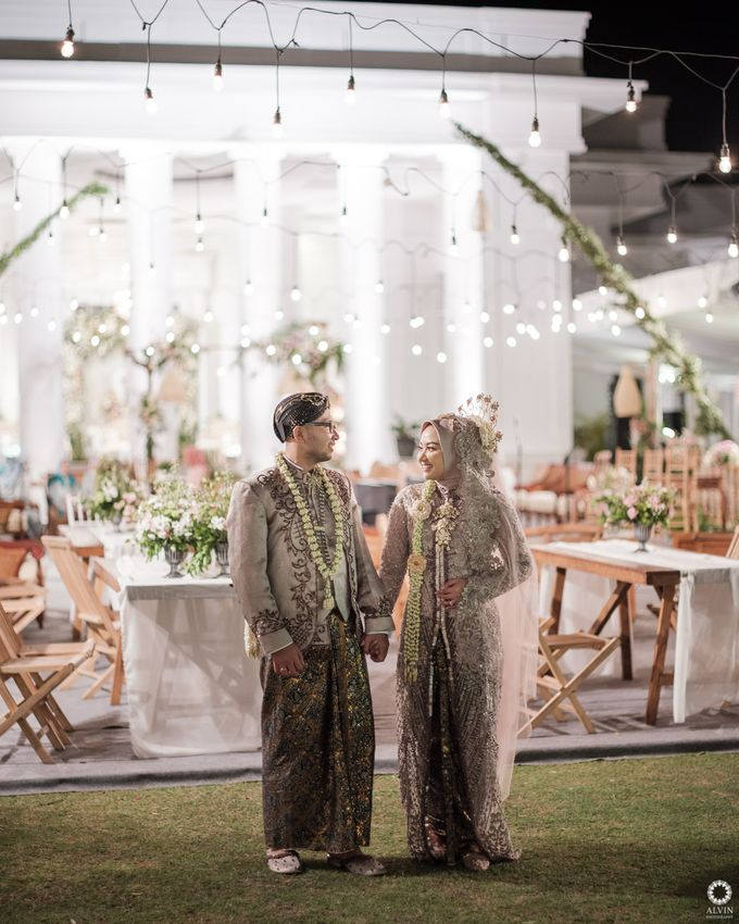 Bella & Fahmi Wedding by ALVIN PHOTOGRAPHY - 025
