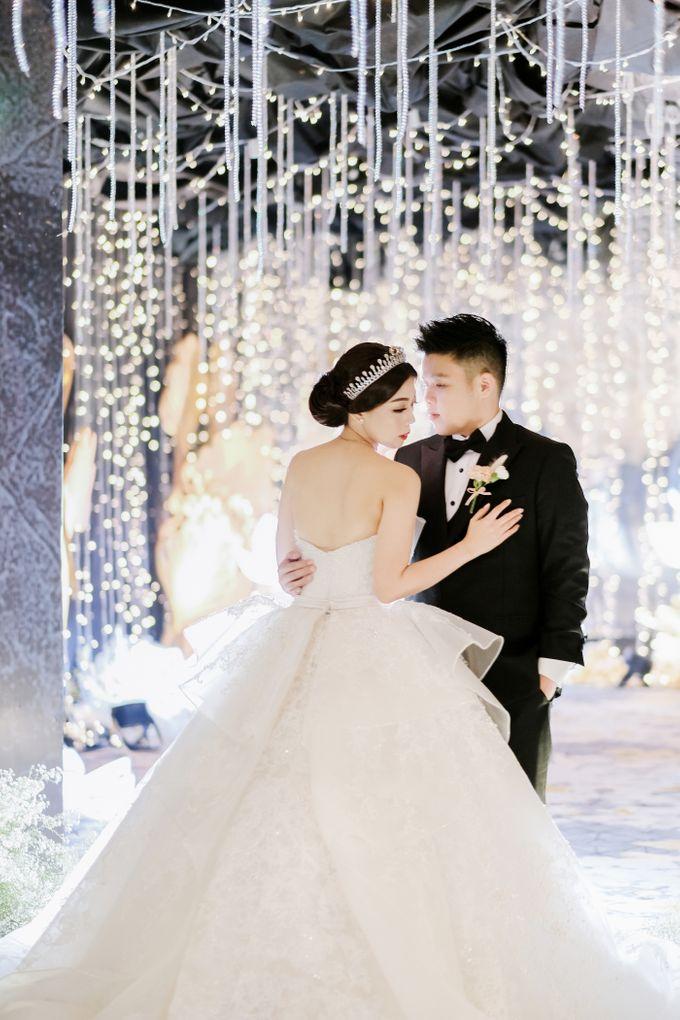THE WEDDING OF REZHA & CILLA by Alluvio - 047