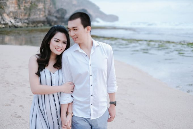 PREWEDDING OF  YUDHI & META by Alluvio - 034