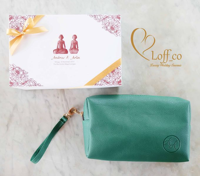 Functional Pouch, Passport & Card Holder by Loff_co souvenir - 018