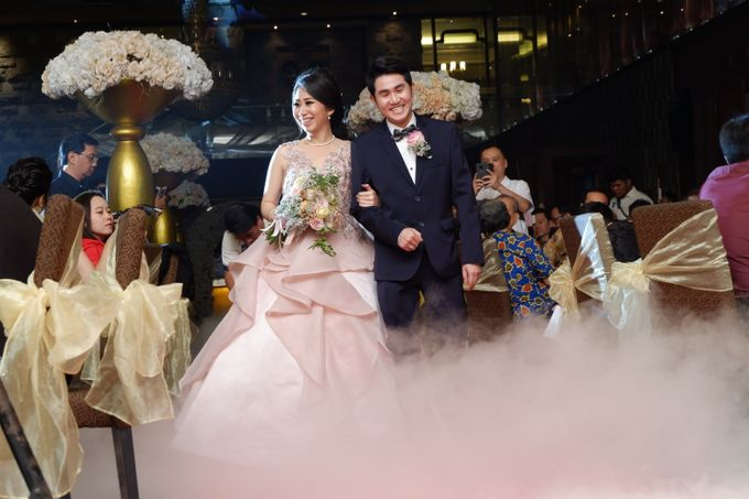 The Wedding of Adi & Vera by FROST Event Designer - 001