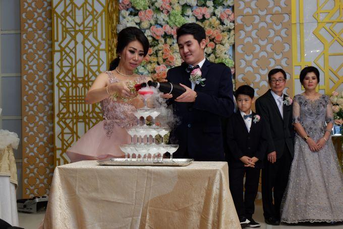 The Wedding of Adi & Vera by FROST Event Designer - 003