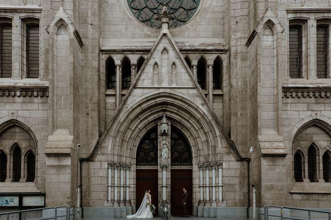 Kalvin & Dian // Wedding Day by Katakitaphoto - 021