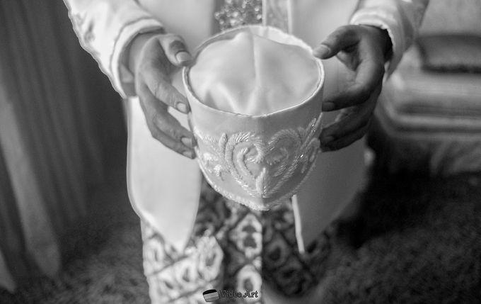 Wedding Nadia & Rakean by Video Art - 034