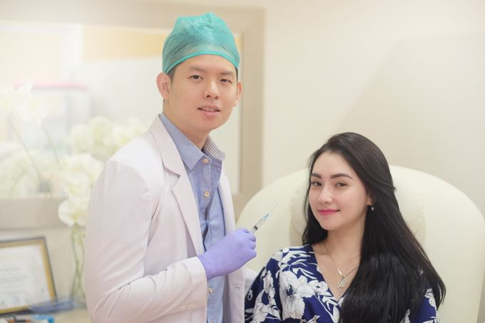 Filler - Thread lift and Botox by INSTA BEAUTY CENTER - 002