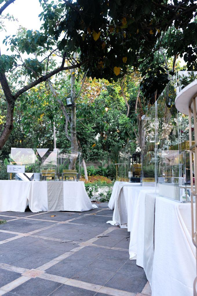 Pernikahan Intimate Di Galea Belangi (NEW NORMAL) by Medina Catering - 019