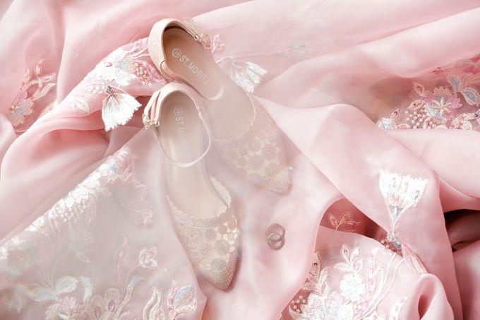 Wedding Faris & Putri by Yoni Photography - 019