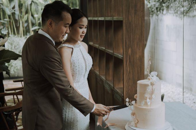 Kalvin & Dian // Wedding Day by Katakitaphoto - 026