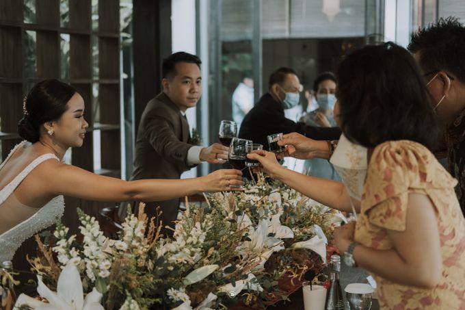 Kalvin & Dian // Wedding Day by Katakitaphoto - 027