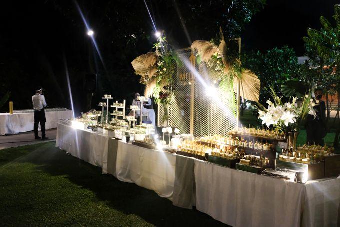 Pernikahan Intimate Di Galea Belangi (NEW NORMAL) by Medina Catering - 007