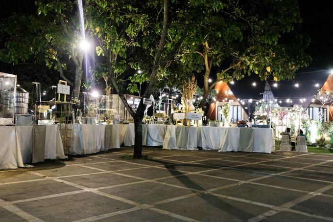 Pernikahan Intimate Di Galea Belangi (NEW NORMAL) by Medina Catering - 018