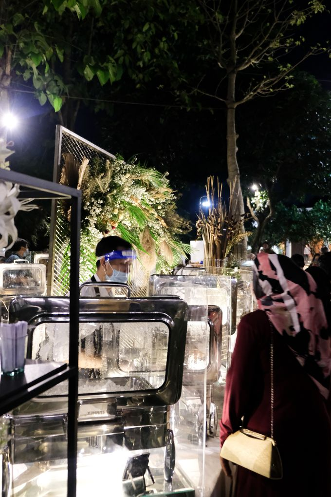 Pernikahan Intimate Di Galea Belangi (NEW NORMAL) by Medina Catering - 011