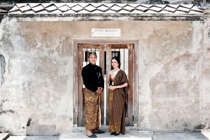 Pre Wedding Ines & Moses by Bondan Photoworks - 003
