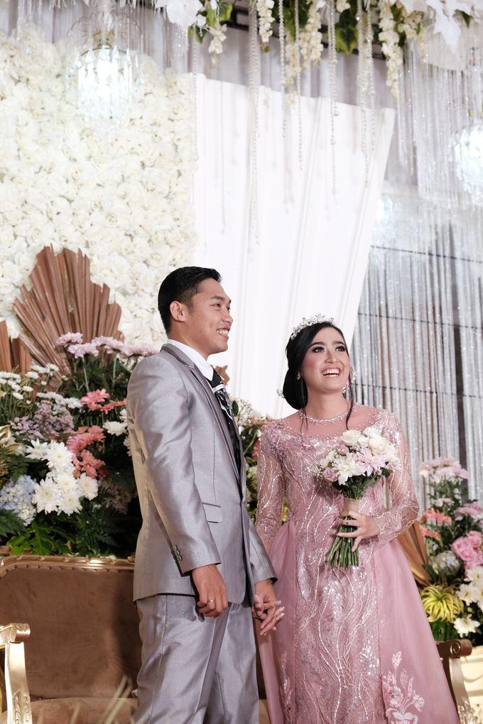 Wedding Faris & Putri by Yoni Photography - 021