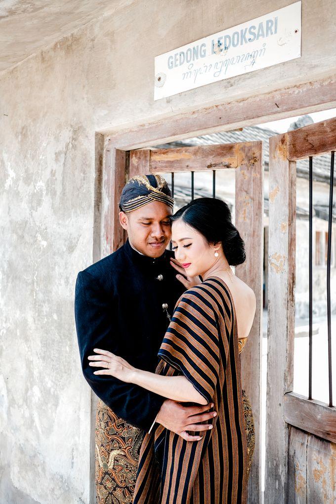 Pre Wedding Ines & Moses by Bondan Photoworks - 004