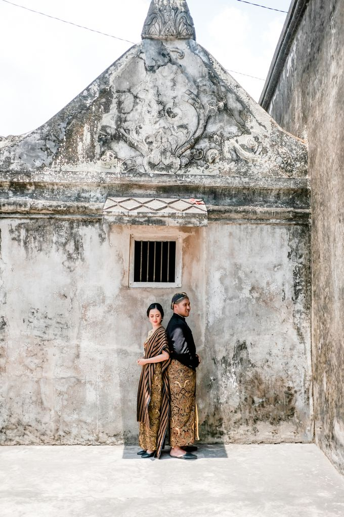 Pre Wedding Ines & Moses by Bondan Photoworks - 039