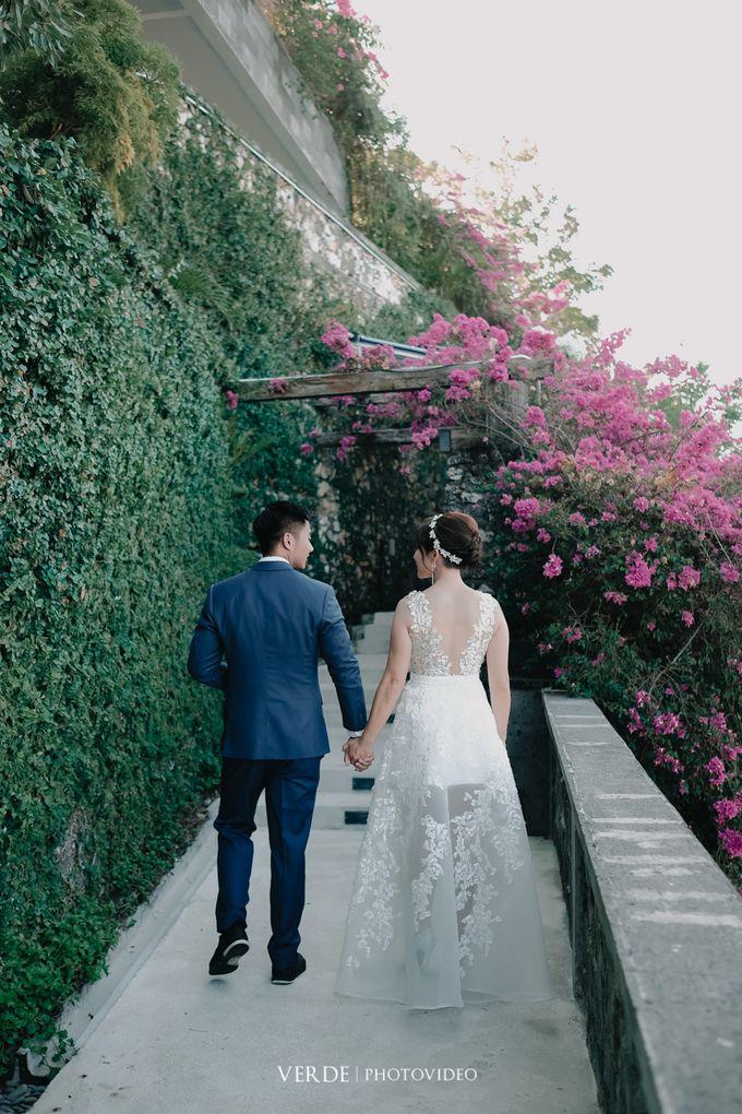 Andy & Ernie Wedding by KAMAYA BALI - 022