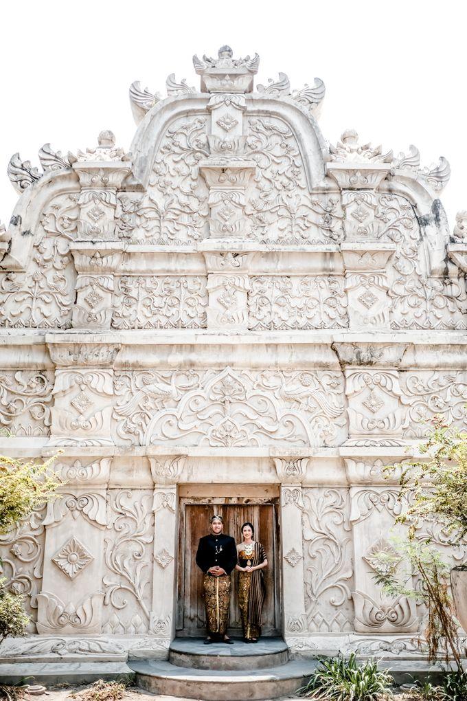 Pre Wedding Ines & Moses by Bondan Photoworks - 046