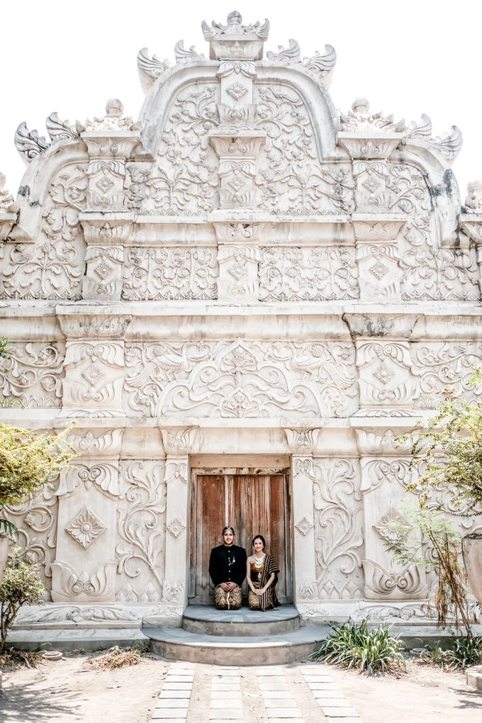Pre Wedding Ines & Moses by Bondan Photoworks - 005
