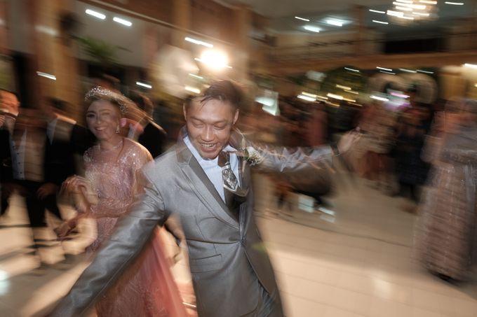 Wedding Faris & Putri by Yoni Photography - 022