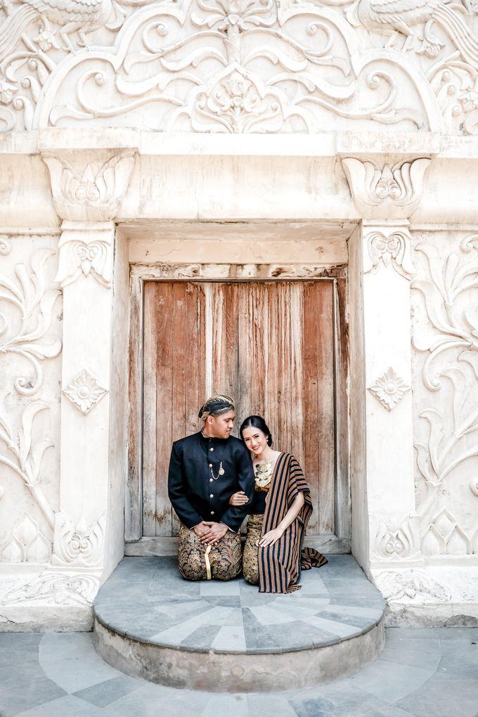 Pre Wedding Ines & Moses by Bondan Photoworks - 006